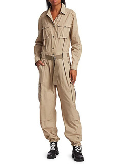 rag & bone Aviator Boilersuit