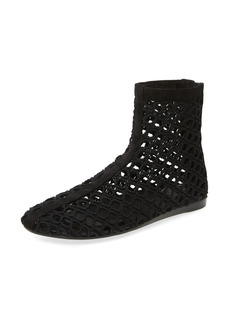 rag & bone Ansley Open Weave Bootie (Women)