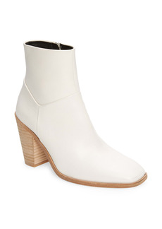 rag & bone Axel Block Heel Bootie (Women)