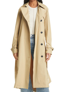 rag & bone Classic Trench Coat