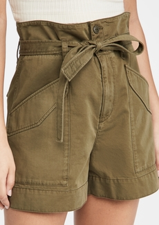 Rag & Bone Field Cargo Shorts