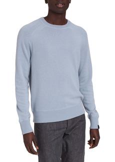 rag & bone Harlow Wool & Cashmere Raglan Sweater