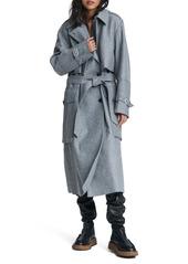 rag & bone Jonah Trench Coat