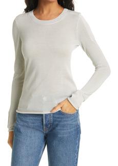 rag & bone Ola Crewneck Sweater