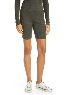 rag & bone Ribbed Bike Shorts