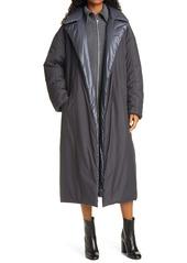 rag & bone Rikki Reversible Puffer Trench Coat