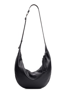 rag & bone Riser Leather Crossbody Hobo