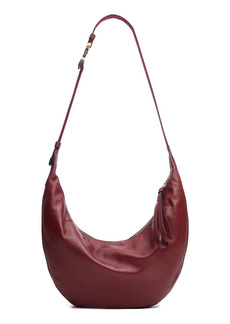 rag & bone Riser Leather Hobo Bag