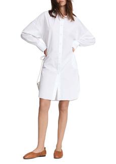 rag & bone Sandra Shirt Dress