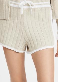 Rag & Bone Serena Shorts