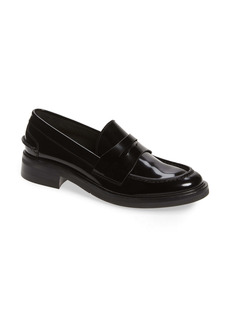 rag & bone Slayton Leather Loafer (Women)