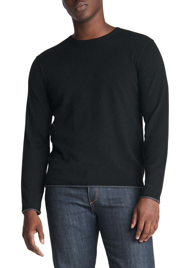 rag & bone Trent Crewneck Sweater