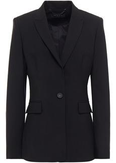 Rag & Bone Woman Wool-blend Blazer Black
