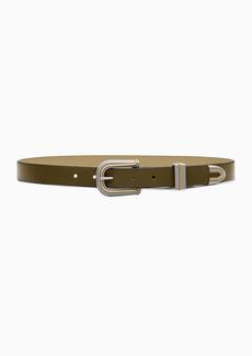 rag & bone Ventura Belt
