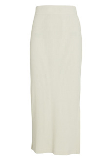 Rails Angie Rib Knit Midi Skirt