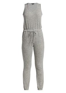 Rails Becky Drawstring-Waist Jumpsuit