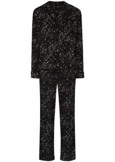 Rails Clara Night Star pyjamas