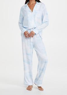 RAILS Clara Pajama Set