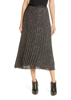 Rails Delphine Accordion Pleat Skirt