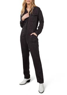Rails Dixon Long Sleeve Utility Jumpsuit