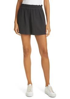 Rails Leighton Pull-On Cotton Shorts
