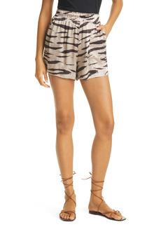 Rails Leighton Pull-On Shorts