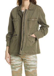 Rails Miller Cotton Military Jacket