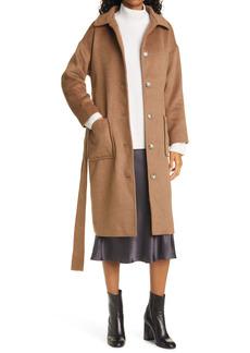 Rails Nadine Longline Coat