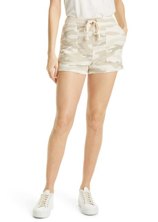 Rails Robin Drawstring Shorts