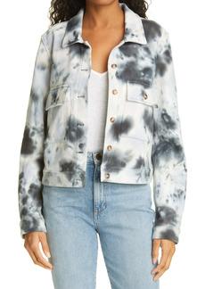 Rails Steffi Tie Dye Shirt Jacket