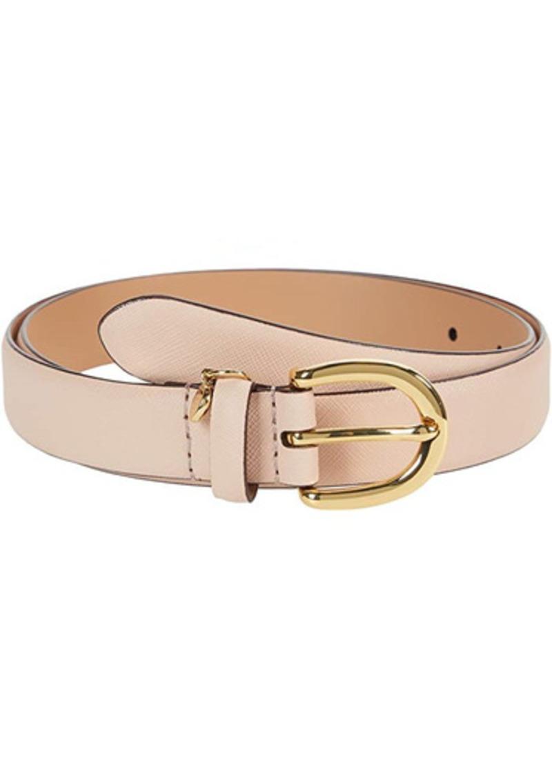 Ralph Lauren Charm Classic Belt