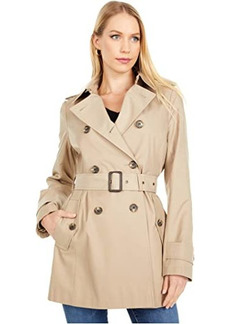 Ralph Lauren Double Breasted Trench
