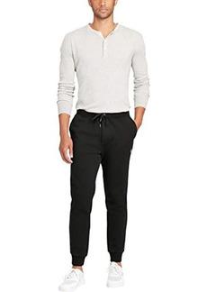 Ralph Lauren Polo Double Knit Tech Fleece Pants