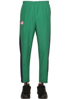 Ralph Lauren Polo Freestyle Nylon Pants