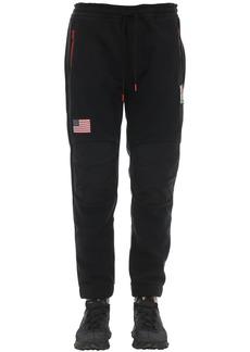Ralph Lauren Polo Logo Techno Pants
