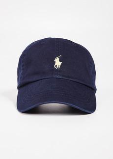 Ralph Lauren Polo Polo Ralph Lauren Classic Pony Cap
