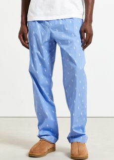 Ralph Lauren Polo Polo Ralph Lauren Printed Lounge Pant
