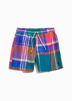 Ralph Lauren Polo Polo Ralph Lauren Printed Swim Short