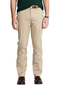 Ralph Lauren Polo Straight Fit Bedford Stretch Chino Pants