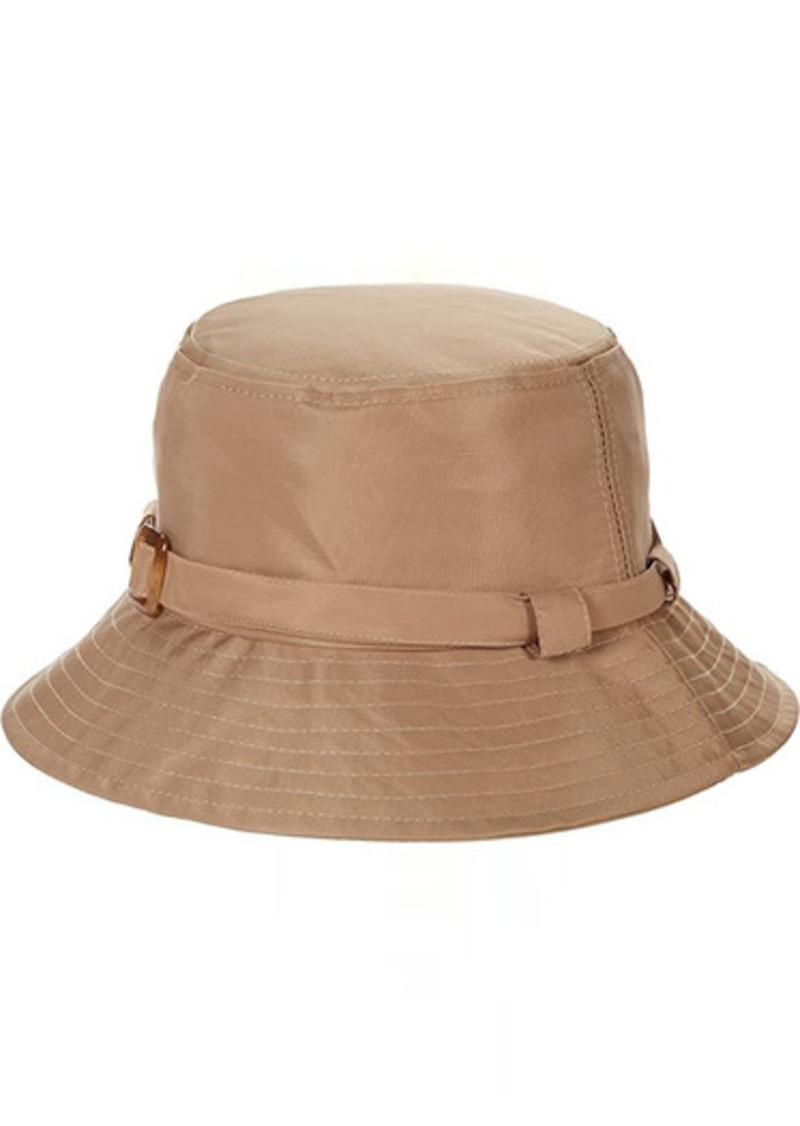 Ralph Lauren Trench Rain Hat