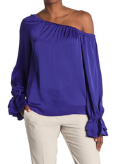 Ramy Brook Murphy Off-The-Shoulder Blouse