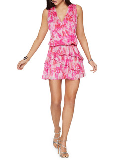 Ramy Brook Floral Dress