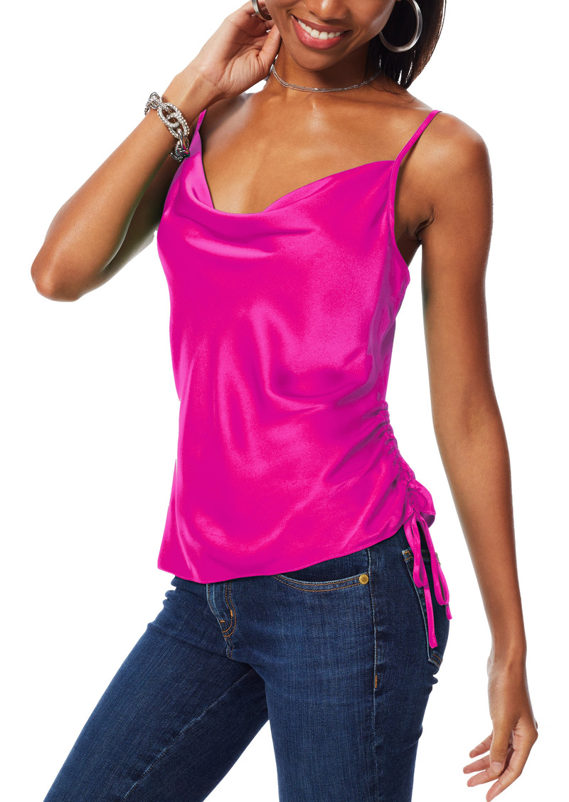 Ramy Brook Portia Side Ruched Camisole