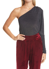 Ramy Brook Violeta One-Shoulder Top
