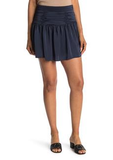 Ramy Brook Rikki Ruched Skirt