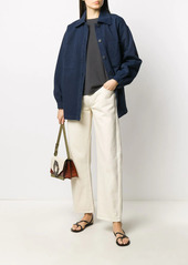 Raquel Allegra Explorer shirt jacket