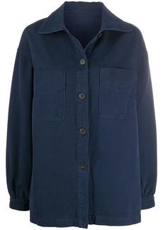 Raquel Allegra Explorer shirt jacket