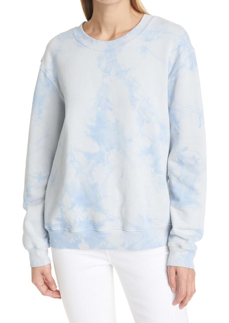 Raquel Allegra Tie Dye Sweatshirt