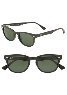 Ray-Ban Retro Wayfarer Sunglasses