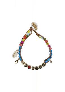 Rebecca Minkoff LA Love Beaded Bracelet